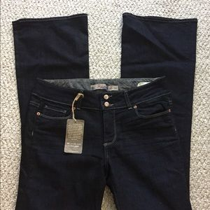Nwt Paige Hidden Hills bootcut jeans 30